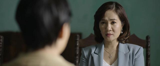 Hãy nói lời yêu tập 1: Hoàng My (Quỳnh Kool) bị mẹ cấm chơi với bạn không cùng tầng mây - ảnh 3