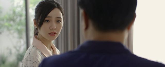 Hãy nói lời yêu tập 1: Hoàng My (Quỳnh Kool) bị mẹ cấm chơi với bạn không cùng tầng mây - ảnh 4