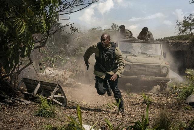Bom tấn Fast & Furious 9 trình làng trailer rượt đuổi gay cấn - Ảnh 5.