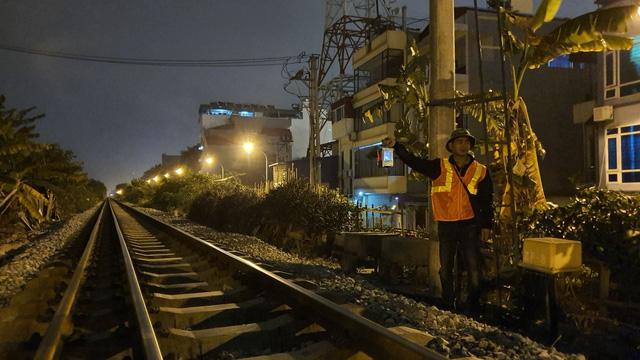 Hơn 11.000 lao động ngành đường sắt có nguy cơ phải bỏ việc - ảnh 1