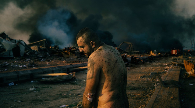 Ấn tượng những tác phẩm đoạt giải Ảnh Báo chí thế giới 2021 - ảnh 4