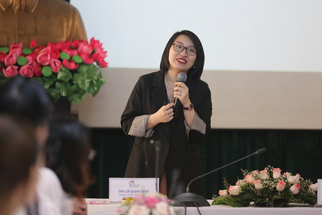 Tổng cục Du lịch tổ chức chương trình tập huấn nghiệp vụ triển khai Tổng đài du lịch Việt Nam 1039 - ảnh 3