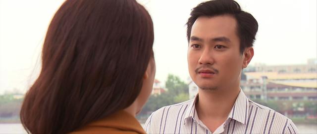 Trở về giữa yêu thương - Tập cuối: Yêu thương ngập tràn quay lại trong gia đình ông Phương (NSND Trung Anh) - Ảnh 9.