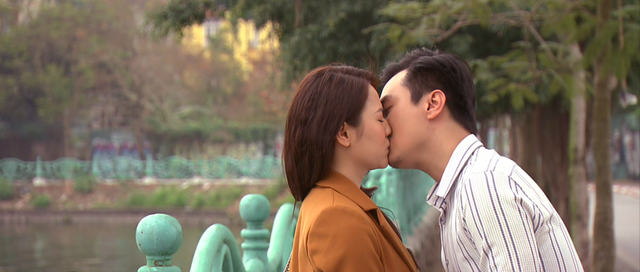 Trở về giữa yêu thương - Tập cuối: Yêu thương ngập tràn quay lại trong gia đình ông Phương (NSND Trung Anh) - Ảnh 11.