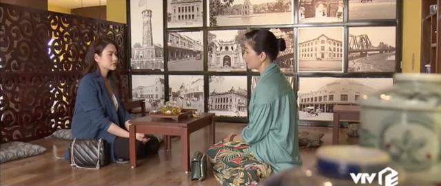 Trở về giữa yêu thương - Tập cuối: Yêu thương ngập tràn quay lại trong gia đình ông Phương (NSND Trung Anh) - Ảnh 1.