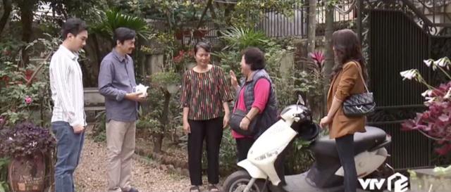 Trở về giữa yêu thương - Tập cuối: Yêu thương ngập tràn quay lại trong gia đình ông Phương (NSND Trung Anh) - Ảnh 6.