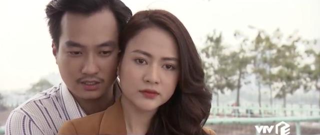 Trở về giữa yêu thương - Tập cuối: Yêu thương ngập tràn quay lại trong gia đình ông Phương (NSND Trung Anh) - Ảnh 10.