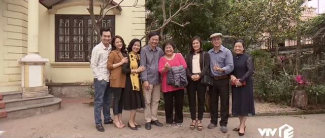 Trở về giữa yêu thương - Tập cuối: Yêu thương ngập tràn quay lại trong gia đình ông Phương (NSND Trung Anh) - Ảnh 13.