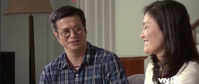 Trở về giữa yêu thương - Tập cuối: Yêu thương ngập tràn quay lại trong gia đình ông Phương (NSND Trung Anh) - Ảnh 15.