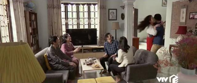 Trở về giữa yêu thương - Tập cuối: Yêu thương ngập tràn quay lại trong gia đình ông Phương (NSND Trung Anh) - Ảnh 17.