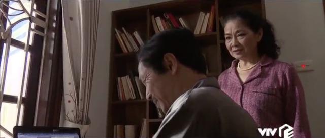 Trở về giữa yêu thương - Tập cuối: Yêu thương ngập tràn quay lại trong gia đình ông Phương (NSND Trung Anh) - Ảnh 14.
