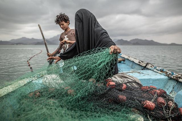 Ấn tượng những tác phẩm đoạt giải Ảnh Báo chí thế giới 2021 - ảnh 8