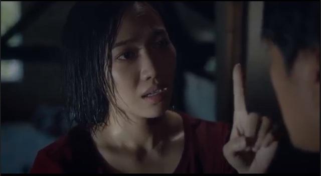 Diệu Nhi bất ngờ xuất hiện trong phim kinh dị Bóng đè - ảnh 4