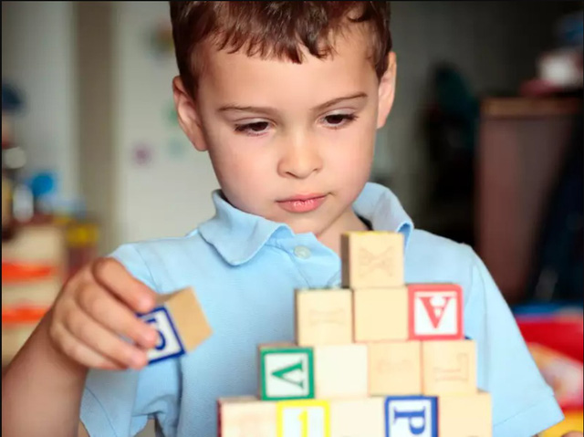 5 cách giúp trẻ tập trung tốt hơn - Ảnh 2.