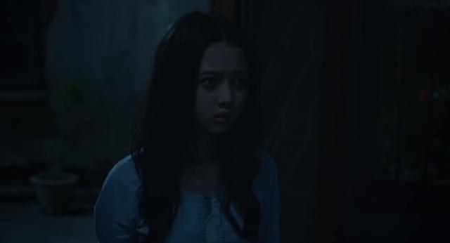 Diệu Nhi bất ngờ xuất hiện trong phim kinh dị Bóng đè - ảnh 3