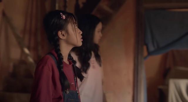 Diệu Nhi bất ngờ xuất hiện trong phim kinh dị Bóng đè - ảnh 2