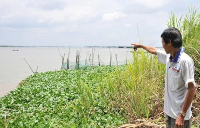 Gần 3.000 tỷ đồng tiền đấu giá mỏ cát trên sông Tiền và sông Hậu: Bình thường hay bất thường? - ảnh 2