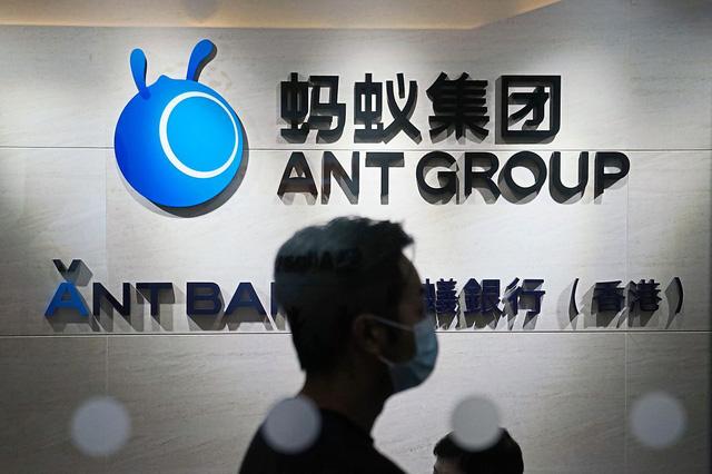 Jack Ma có thể phải từ bỏ quyền lực tại Ant Group - ảnh 1