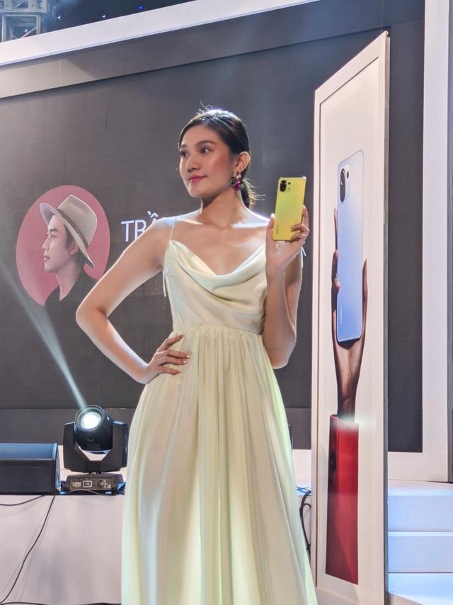 CellphoneS mở bán Xiaomi Mi 11 Lite 5G, siêu phẩm với chip Snap 780 đầu tiên của Xiaomi - ảnh 2