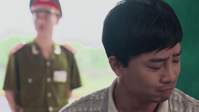 Hương vị tình thân - Tập 1: Hé lộ tuổi thơ dữ dội, bố đẻ đi tù của Phương Nam - Ảnh 6.