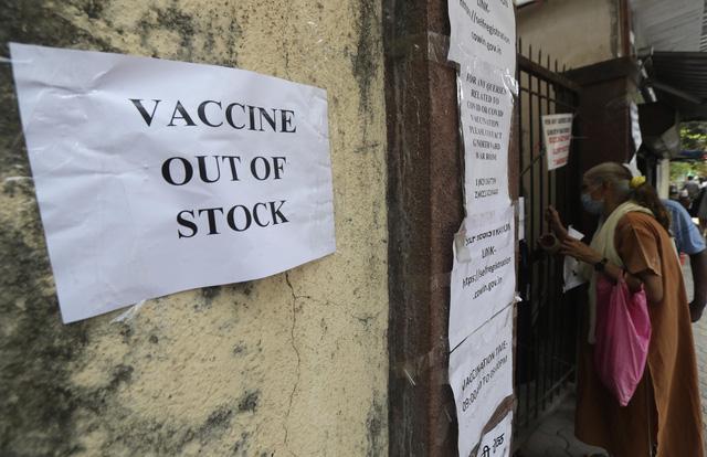 Chậm giải mã trình tự gene, Ấn Độ trở thành điểm mù trên bản đồ chống dịch của thế giới - ảnh 1