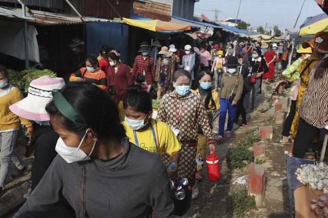 Hơn 141,9 triệu người nhiễm COVID-19 trên toàn cầu, nhiều nước Đông Nam Á có số ca mắc mới đáng báo động - ảnh 2