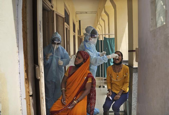 Hơn 141,9 triệu người nhiễm COVID-19 trên toàn cầu, nhiều nước Đông Nam Á có số ca mắc mới đáng báo động - ảnh 1