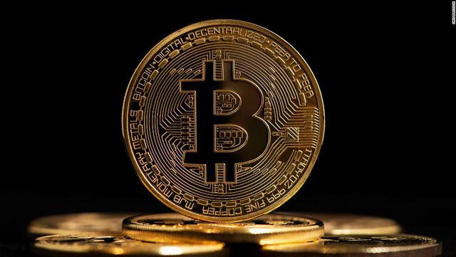 Vì sao Bitcoin lao dốc thảm? - ảnh 1