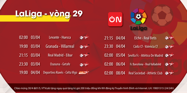 Chung kết sớm Bundesliga trực tiếp trên ON Sports/VTVcab - ảnh 4