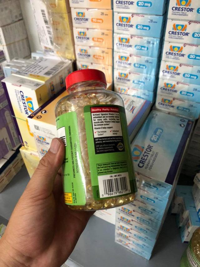 Phát hiện lượng lớn thuốc, thực phẩm chức năng nghi nhập lậu - Ảnh 5.