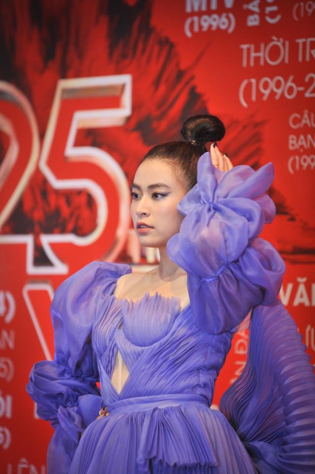 Loạt sao hội tụ chúc mừng sinh nhật 25 tuổi VTV3 - Ảnh 3.