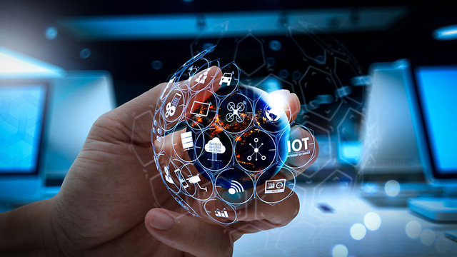 Bùng nổ thị trường IoT trong mùa COVID-19 - Ảnh 1.
