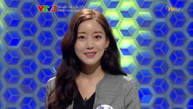 Phim Hàn Quốc Bí mật và lừa dối lên sóng VTV3 - ảnh 2