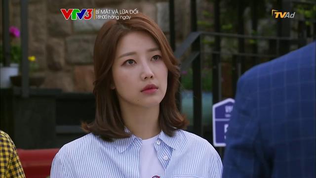 Phim Hàn Quốc Bí mật và lừa dối lên sóng VTV3 - ảnh 3