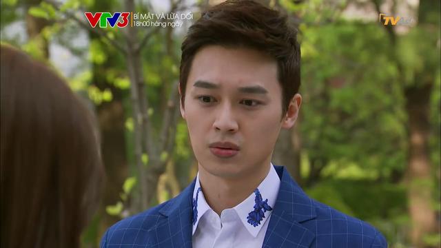 Phim Hàn Quốc Bí mật và lừa dối lên sóng VTV3 - ảnh 4