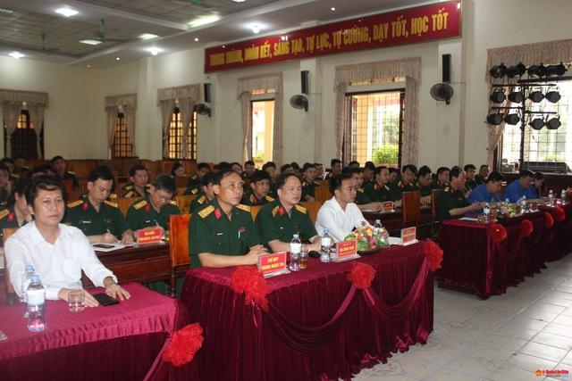 Khai mạc tập huấn công tác Đoàn và phong trào Thanh niên năm 2021 - Ảnh 2.