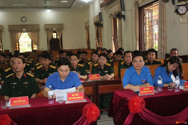 Khai mạc tập huấn công tác Đoàn và phong trào Thanh niên năm 2021 - Ảnh 4.