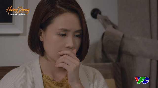 Hướng dương ngược nắng - Tập 59: Sợi dây tình cảm giữa Châu với Kiên mãi chưa thể cắt đứt? - ảnh 2