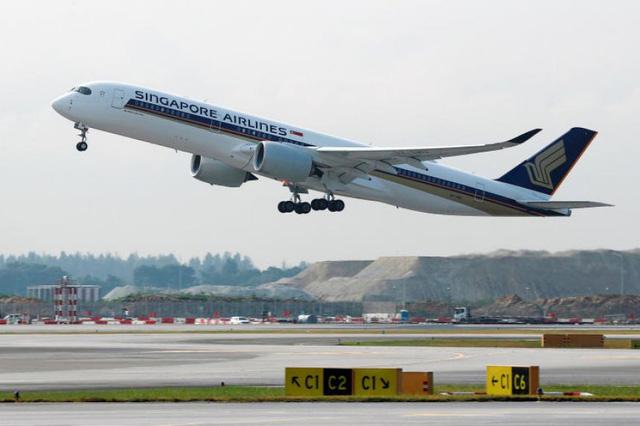 Hé lộ chiến lược phục hồi của Singapore Airlines sau đại dịch - Ảnh 1.