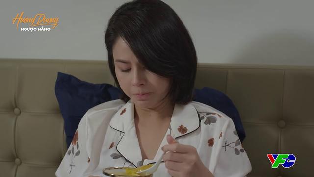 Hướng dương ngược nắng - Tập 60: Trí dỗ dành ngọt như kẹo khiến Minh khóc nghẹn ngào - Ảnh 4.