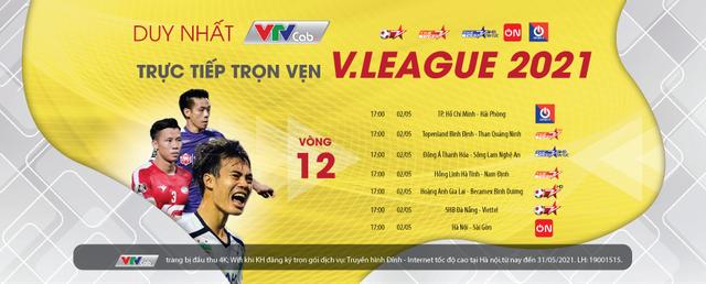 VTVcab tháng 5: Thể thao đỉnh cao, giải trí sôi động - ảnh 2