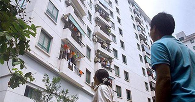 Hà Nội cải tạo chung cư cũ: Không sợ khó, chỉ sợ không công bằng? - ảnh 3
