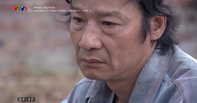 Hương vị tình thân - Tập 9: Biết bị ung thư, ông Tuấn (NSND Công Lý) sẽ nói sự thật về bố đẻ cho Nam? - Ảnh 13.