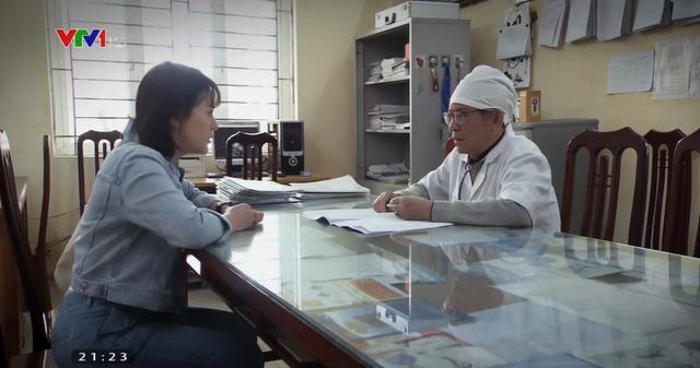 Hương vị tình thân - Tập 9: Biết bị ung thư, ông Tuấn (NSND Công Lý) sẽ nói sự thật về bố đẻ cho Nam? - Ảnh 2.