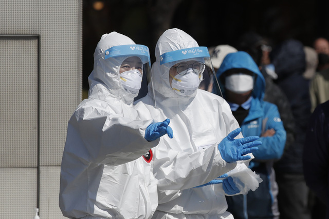 Hơn 131 triệu người nhiễm COVID-19 trên thế giới, Hàn Quốc trước nguy cơ bùng phát dịch lần 4 - Ảnh 2.