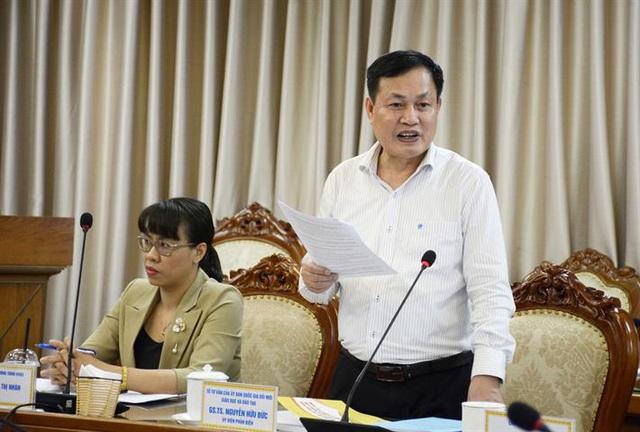 Nghiên cứu quy hoạch mạng lưới các trường sư phạm ở Việt Nam - Ảnh 2.
