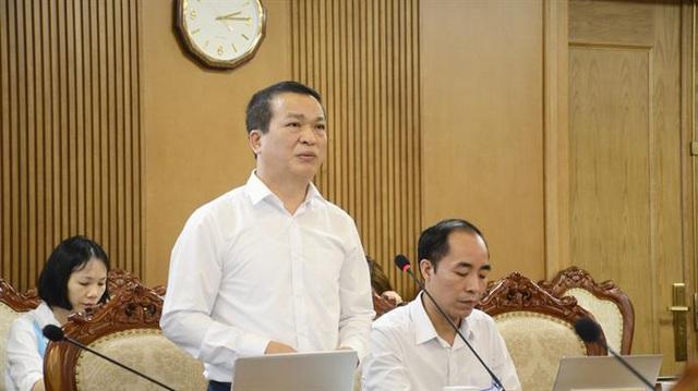 Nghiên cứu quy hoạch mạng lưới các trường sư phạm ở Việt Nam - Ảnh 1.
