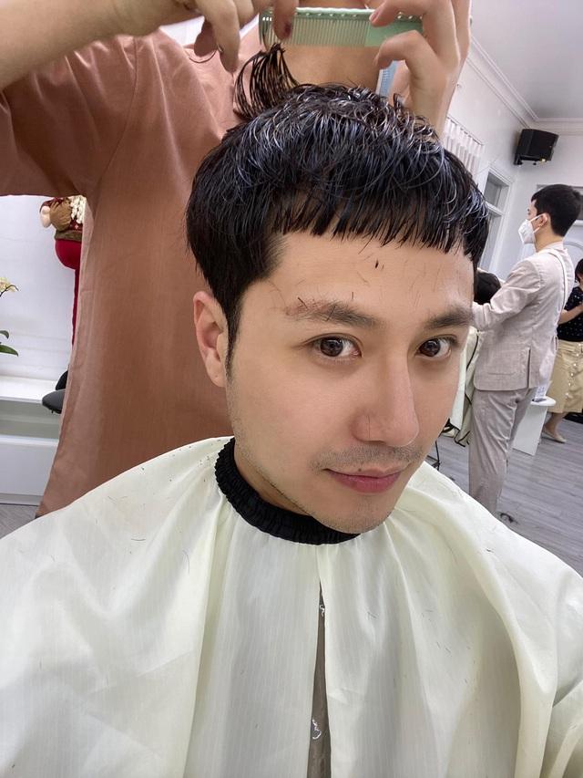 Thanh Sơn đau đầu vì chàng trai tên Đăng - Ảnh 6.