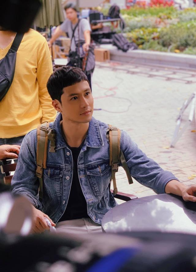 Thanh Sơn đau đầu vì chàng trai tên Đăng - Ảnh 1.