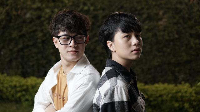 Phim mới Hãy nói lời yêu: Quỳnh Kool bị ám ảnh khi ngủ, NSND Trọng Trinh trở thành ông bố đầy vũ lực - Ảnh 2.